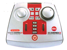 Wiking Control 87