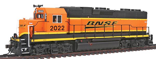 EMD GP38