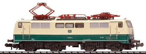 E-Lokomotiven N