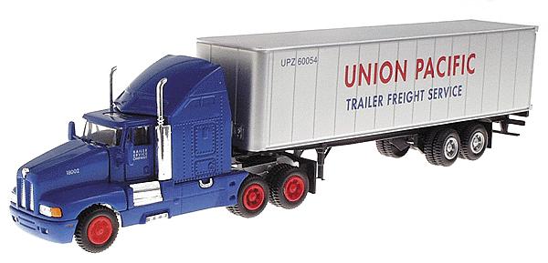 Trucks H0