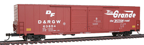 60` Boxcars H0