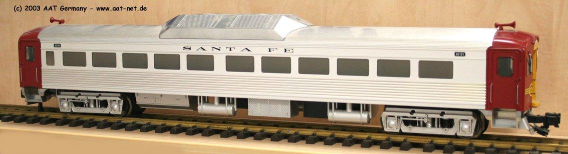 Rail Diesel Cars