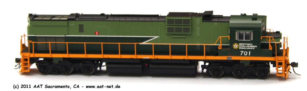 ALCo C-630M