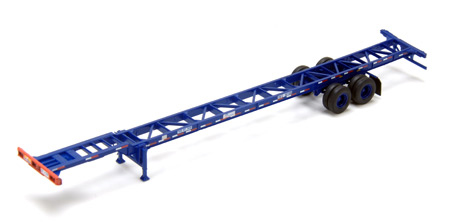 53` Container Chassis