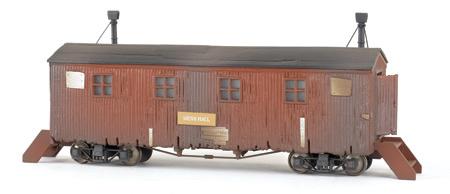 Camp Cars 0n30