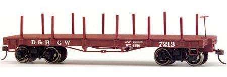 Flatcar 0n30