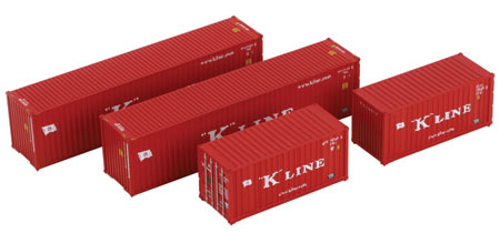 Container Sets H0