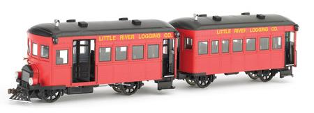 Rail Bus 0n30