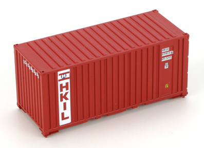20' Container H0