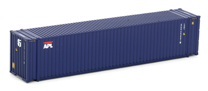 45` Container H0