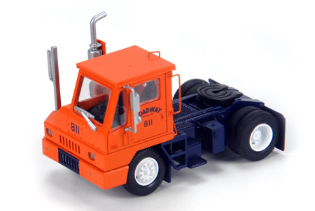 Yard Tractors H0