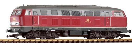 Lokomotiven G