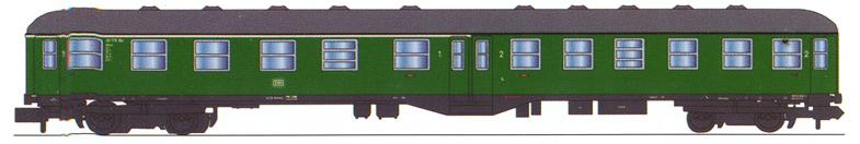Personenwagen N