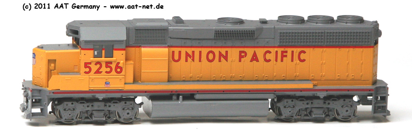 Locomotive Kits H0