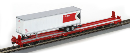 85` AP Flatcar H0