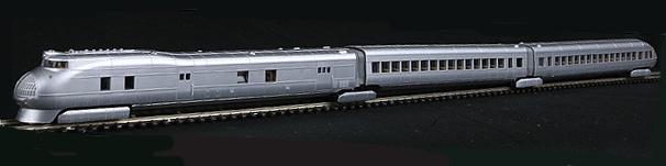Pullman M-10000