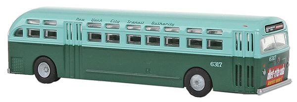 Transit Motor Coach N