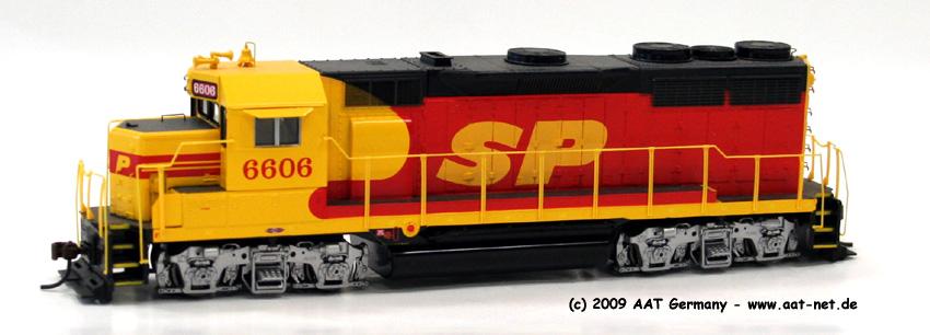 EMD GP35
