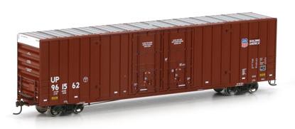 60` Boxcars H0