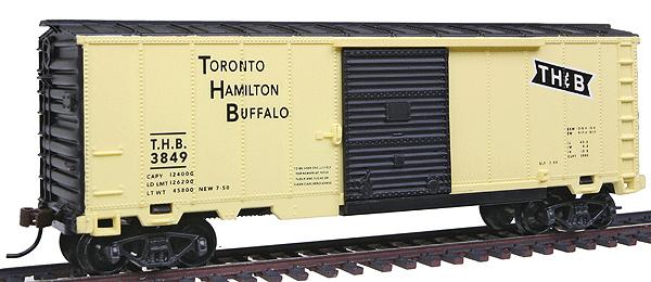 Freightcars H0