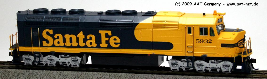 EMD F45
