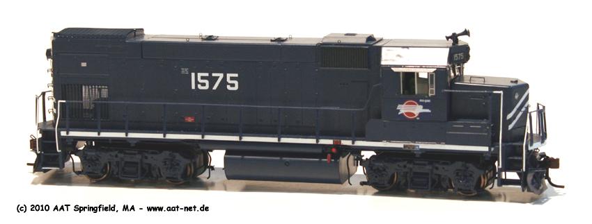 EMD GP15