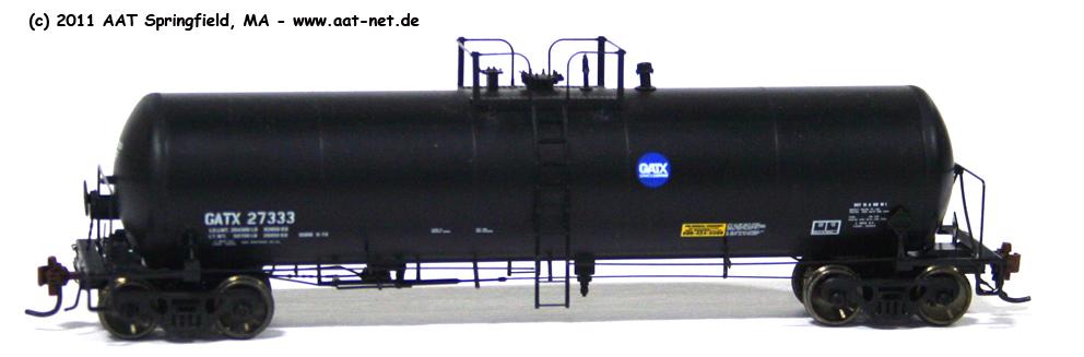 20000gl Tankcar H0
