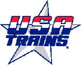 USA Trains G