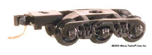 Buckeye - 6-Wheel