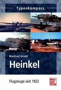 Heinkel - Flugzeuge seit 1922