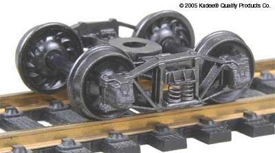 Archbar 33 Trucks