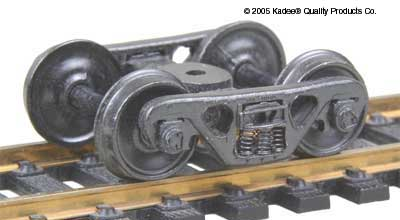ASF 100t Roller Bearing 36 Trucks