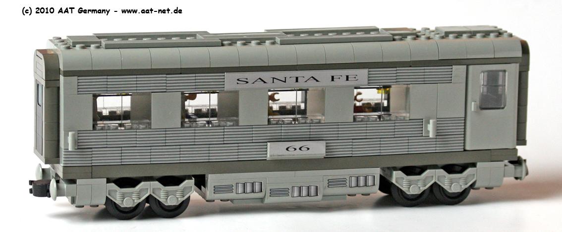 Sante Fe (El Capitan)