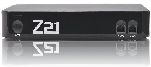 Digitalzentrale Z21