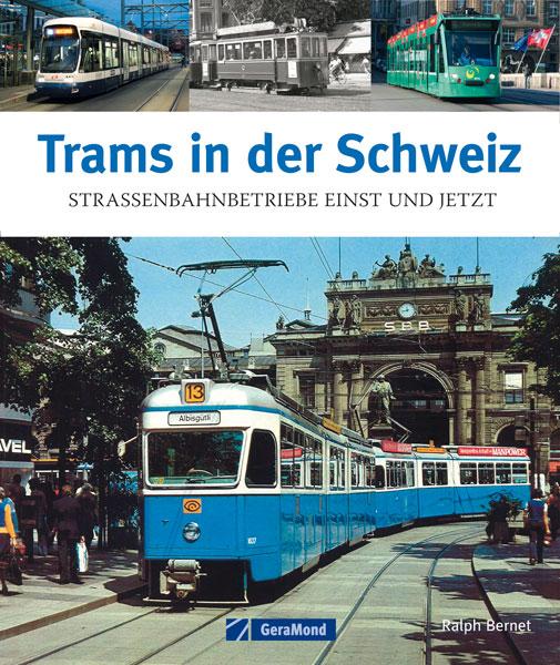 Trams in der Schweiz