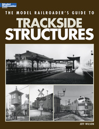 Guide to Trackside Structures