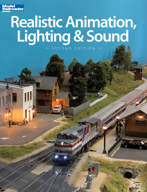 Realistic Animation, Lighting & Sound, 2nd Edition