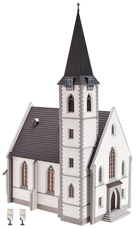 Kleinstadtkirche