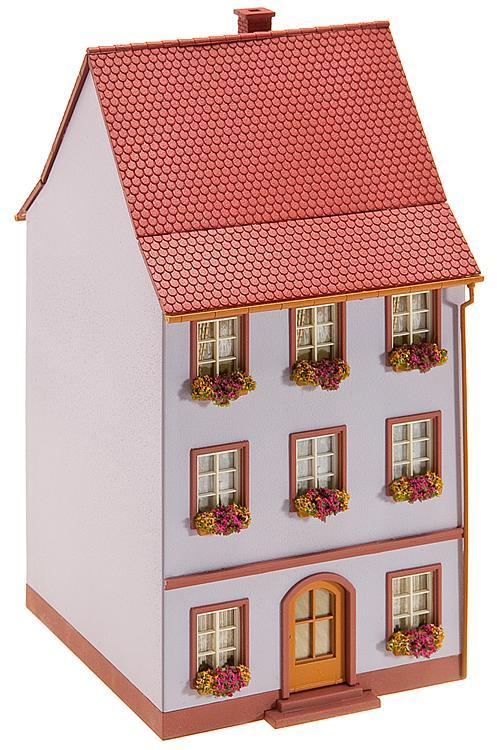 Kleinstadtwohnhaus