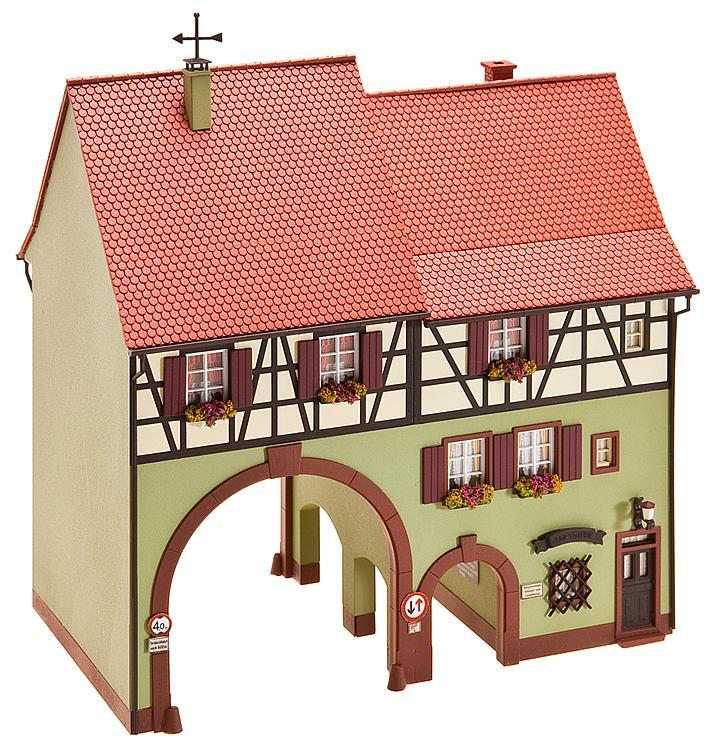 Stadthaus Niederes Tor