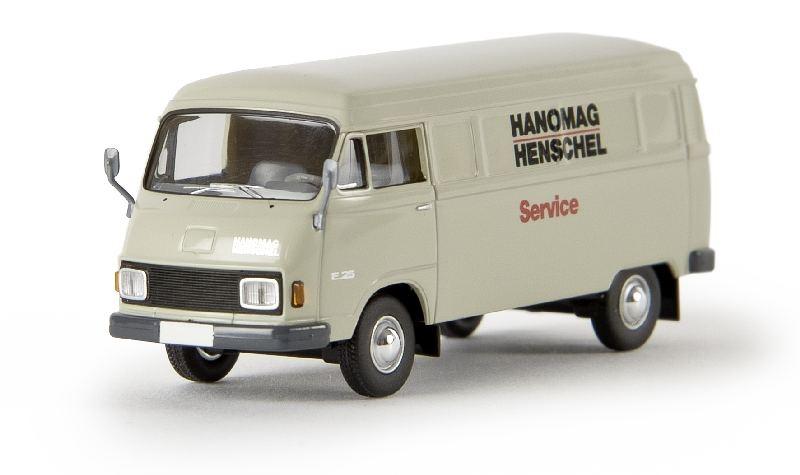 Hanomag-Henschel