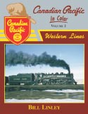 Canadian Pacific in Color