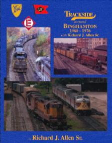 Trackside 89