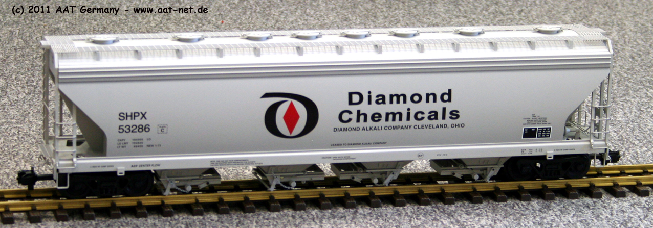 Diamond Chemicals