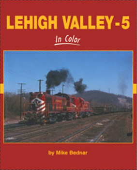 Lehigh Valley in Color