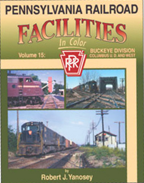 Pennsylvania Facilities, Vol. 15