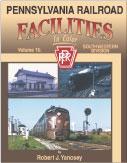 Pennsylvania Facilities, Vol. 16