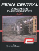 Penn Central Through Passenger Service