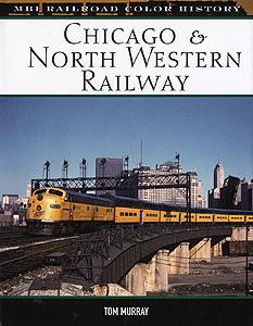 Chicago & North Western