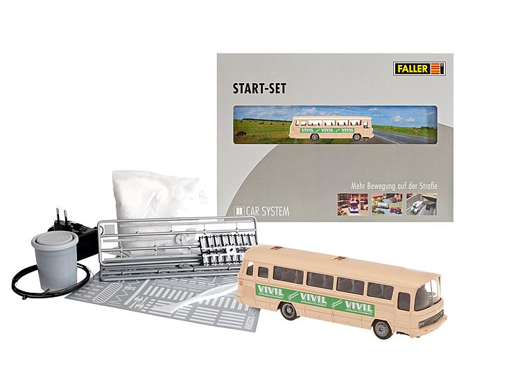 Start-Set Postbus